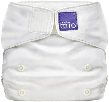 Bambino Mio Miosolo All-In-One Cloth Diaper Snail Surprise