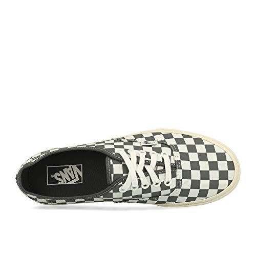 Pewter Shoes Vans Gym Authentic Women's U WAgTnY6