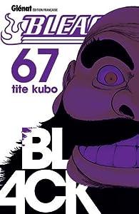 "Afficher ""Bleach n° 67<br /> Black"""