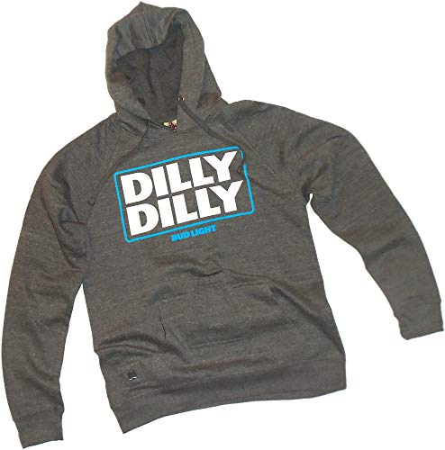 Anheuser-Busch, Dilly Dilly, Bud Light, Tailgater Adult Hoodie Sweatshirt, ()