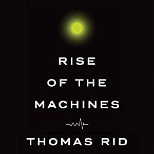 Rise of the Machines Audiobook