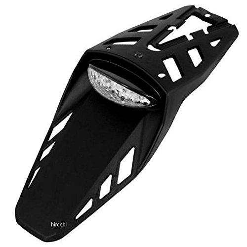 アチェルビス ACERBIS テールライト LED 汎用 黒 737249 2140470001 B01M6YT9CF