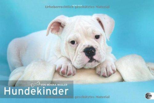 Hundekinder Posterkalender 2014