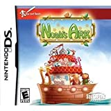 Pack Noah's Ark DS Fun included Ura case with 3 stylus pens