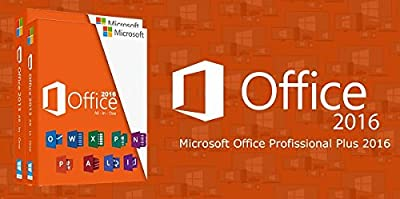 New Office 2016 Professional Plus Authentic Product Key & Genuine Download Link Windows