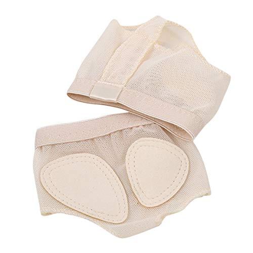 Pratique Ballet Paire Des Fantasyworld Une Protect Confortable Belly Chaussettes Accessoires Pied Pieds Pad Danse Chaussures set Toe String Soins znXfxq