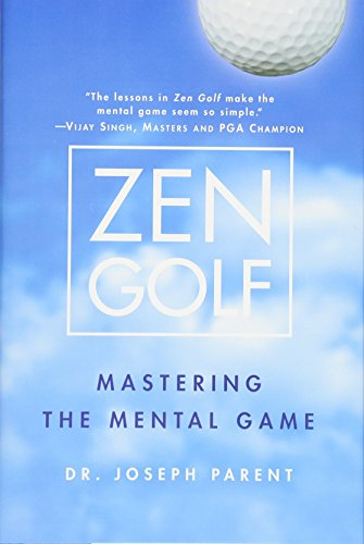 mastering the golf mental game - 2