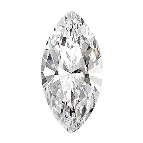 Sonia Jewels 4.5x2.25 Marquise Loose Diamond (.1 cttw.)