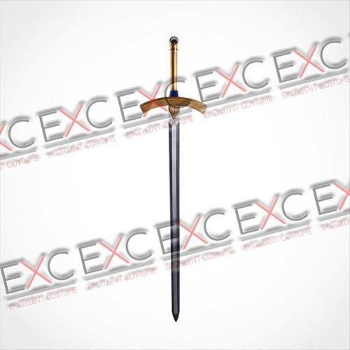 【コスプレ】Fate/stay night ギルガメッシュ 剣(模造) グラム 王の財宝(ゲート・オブ・バビロン) 風 コスプレ用アイテム