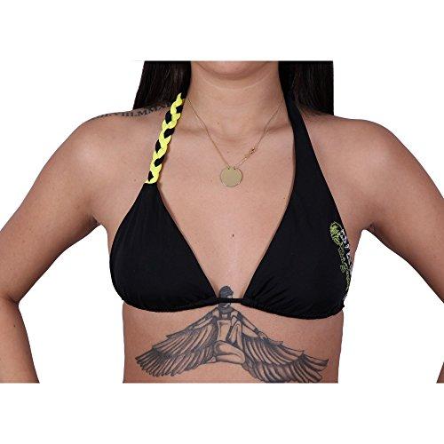 Diesel - for successful living - Top de bikini - para mujer negro