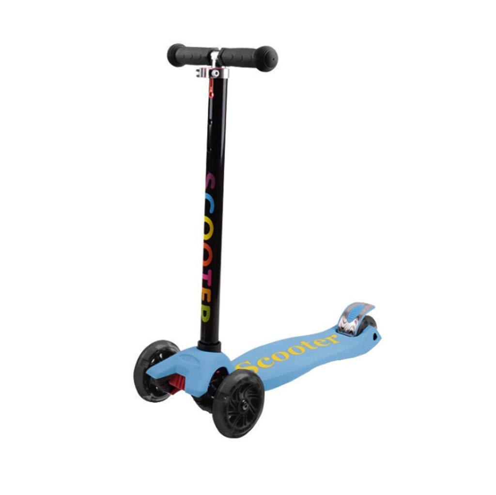 2から12歳までの4輪キックスクーター子供3ギア位置調整可能な取り外し可能なデザイン子供のための楽しい屋外玩具フィットネスフラッシュホイールを備えたゲーム A B07R1XTQ88 A B07R1XTQ88, 漫画全巻ハンター:8ae3a6f4 --- 92.222.216.21