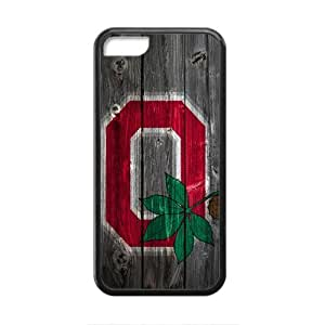 fashion case Diy Yourself YESGG Ohio State Buckeyes cell phone qnI7h0fIpog case cover for iphone 6 plus