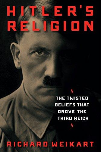 Hitler's Religion