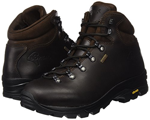 Boreal Strider-Chaussures Sport Unisexe, Couleur Marron, Taille 10