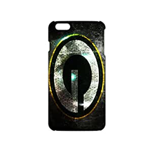 green bay packers 3D Phone Case for iphone 6