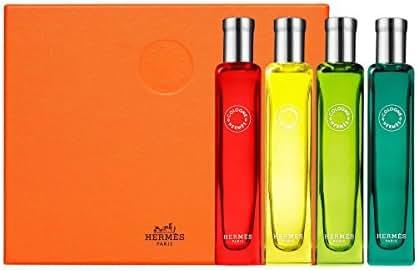 Collection Colognes Hermes Fragrance Coffret Gift Set