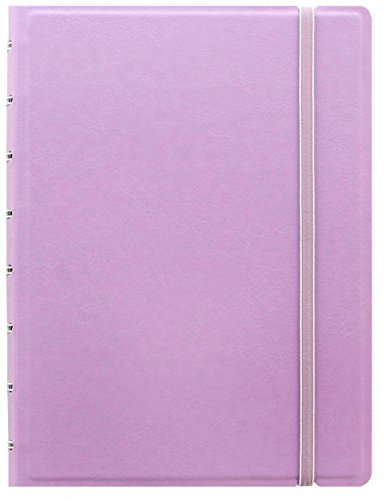 Filofax A5 Notes Classic Notebook 2017 Collection (Orchid)