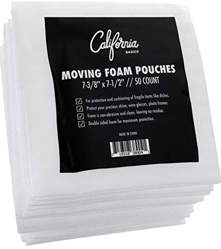 Premium Foam Packing Sheets