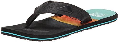 reef-mens-ht-prints-sandal-turquoise-orange-black-7-m-us