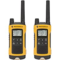 Radios Walkie Talkies, Motorola Talkabout T400 35mi Walkie Talkie Rechargeable