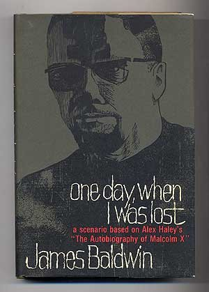 alex haley s the autobiography of malcolm The autobiography of malcolm x audiobook account desires the power and accuracy of alex haley's written work haley places us in malcolm's.
