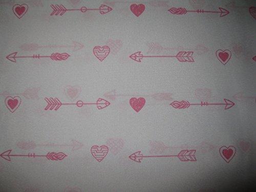 isaac-mizrahi-pink-hearts-and-arrows-sheet-set-3-piece-twin