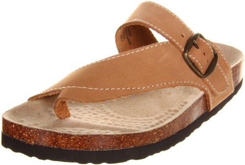 Carly Jute Mountain Sandal White Women's TO8wqA
