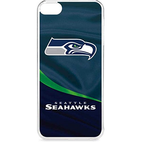 Skinit LeNu MP3 Player Case for iPod Touch 6th Gen - Officially Licensed NFL Seattle Seahawks Design