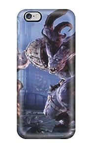 Fashion KmyfAlK431VxJKZ Case Cover For Iphone 6 Plus(attractive Dragon Age )
