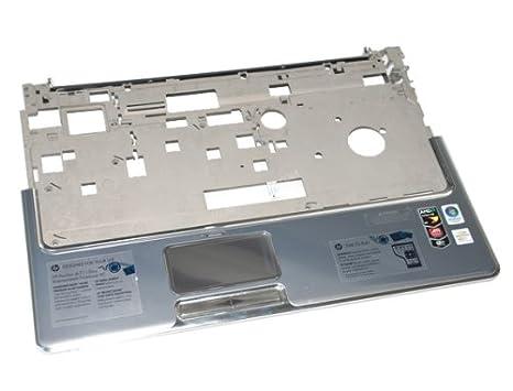 HP 480465-001 notebook spare part - Componente para ordenador portátil Negro, Plata: Amazon.es: Informática