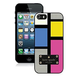 High Quality iPhone 5 5S Case ,Cool And Fantastic Designed Case With Kate Spade 229 Black iPhone 5 5S Cover
