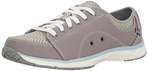 Dr. Scarpe Da Donna Anna Fashion Sneaker Monumento Chevron Canvas