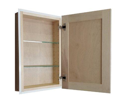 Maple Bath Cabinets - 6