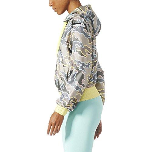 Adidas Az7754 Multicolore Femmes Performance Veste qww0axZ4Un