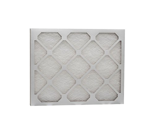 Eco-Aire D50S.0112M21 MERV 6 Fiberglass Air Filter, 12 3/4 x 21 x 1""