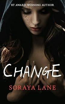 Change by [Lane, Soraya]