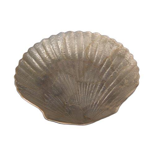 Clam Capiz Shell Tray (Capiz Shell Plate)