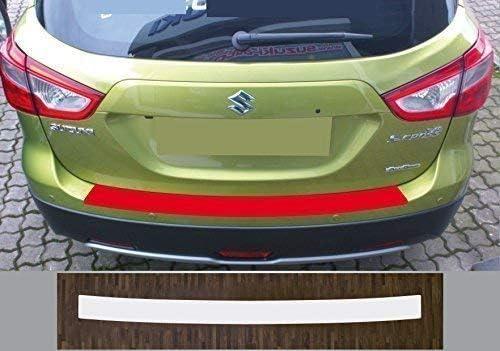 Passgenau Für Suzuki Sx4 S Cross Ab 2013 Lackschutzfolie Ladekantenschutz Transparent Auto