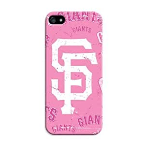 Customizable Baseball San Francisco Giants Case For Sam Sung Galaxy S4 I9500 Cover New Style