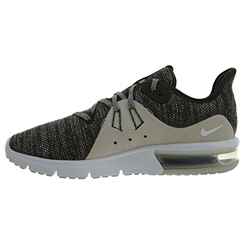 Max Metallic 3 Platinum Shoes Women's Air Running white Sequent Sequoia Nike R6w1EfqR