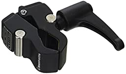 Manfrotto Nano Clamp 13mm-35mm with 3/8inch & 1/4inch Receiver
