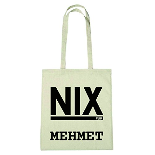 JOllify Gift Nix für JOllify Cotton Mehmet Bag Nix BNIX5752 60axFw