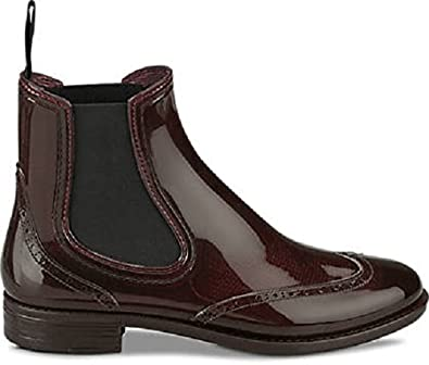 c49434176de35c Varese Chelsea Boots Damen (41)  Amazon.de  Schuhe   Handtaschen