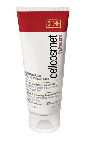Cellcosmet Gentle Purifying Cleanser 7.25oz, 200ml by Cellcosmet