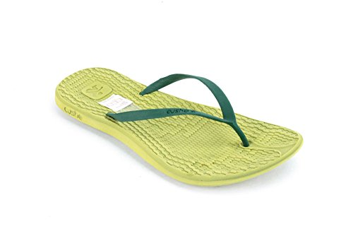 7c927032aecf Women s Cushe Manuka Feet Flop (10 in Green) - Buy Online in Oman ...