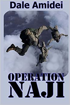 Book Operation Naji: Volume 1 (Sean's File)