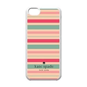 Custom Printed Phone Case kate spade For iPhone 5C RK2Q03282