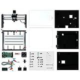 Desktop CNC Router Machine 3018-SE V2 with