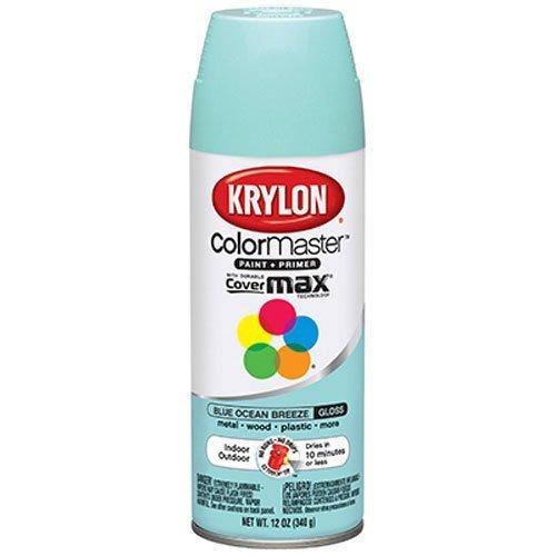 krylon-51512-blue-ocean-breeze-interior-and-exterior-decorator-paint-12-oz-aerosol-by-krylon