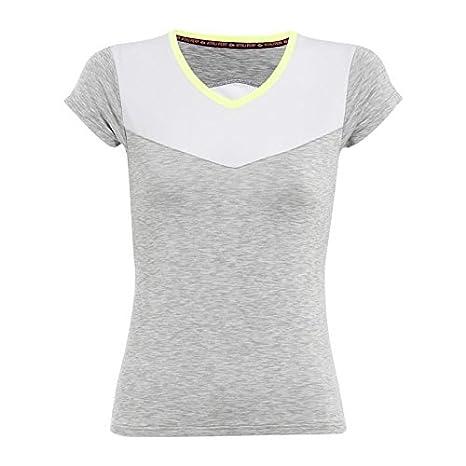 T-shirt de Tennis Ariane Femme